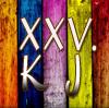 XXV. KULTUR JARDUNALDIAK