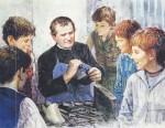 Don Bosco: Maisua