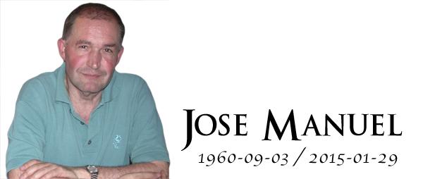 Jose Manuel b