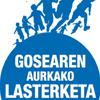 GOSEAREN AURKAKO LASTERKETA: 2.925 €