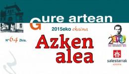 Gure Artean 64 750