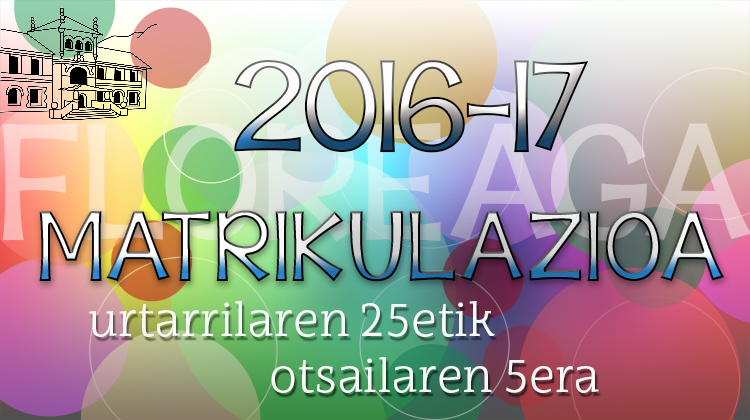 2016-17 matrikulazioa2