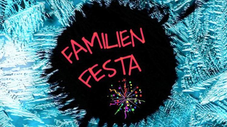 FAMILIEN  FESTA
