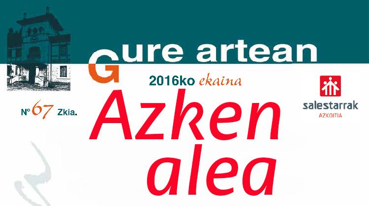 GURE  ARTEAN  67