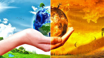 Klima  aldaketa:  zer  da?  Zergatik  gertatzen  da?  Zer  egin  dezakegu?
