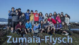 DBH 3 FLYSCH-ZUMAIA IRTEERA