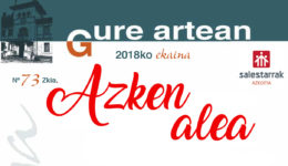 GURE ARTEAN 73