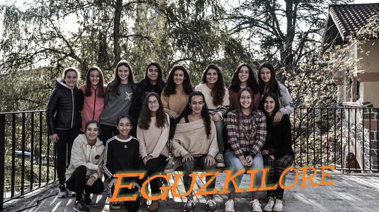 EGUZKILORE