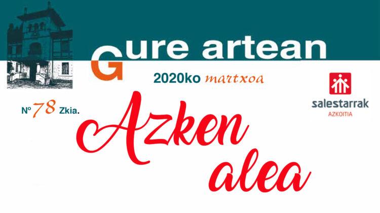 GURE ARTEAN 78