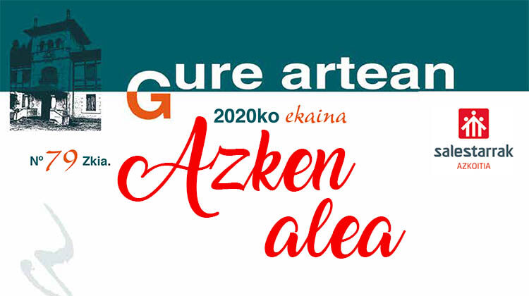GURE ARTEAN 79