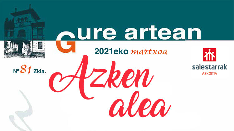 GURE ARTEAN 81